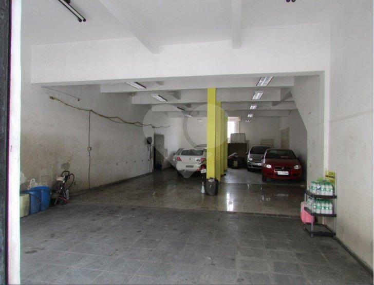 Padrão à venda em Alto Da Lapa, São Paulo - SP