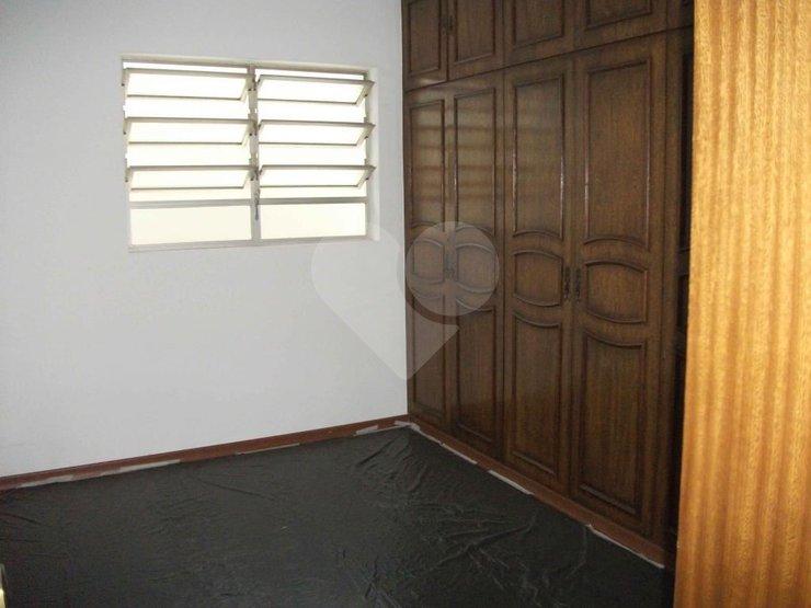 Padrão de 4 dormitórios à venda em Jardim Vila Mariana, São Paulo - SP