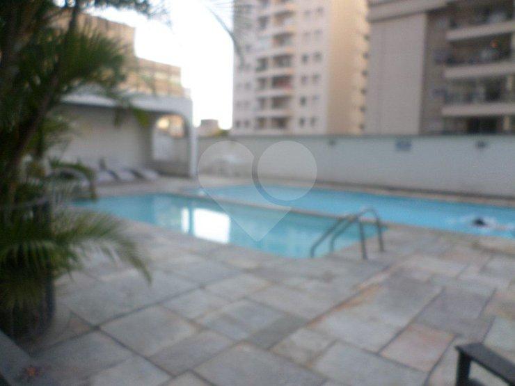 Cobertura de 1 dormitório em Vila Clementino, São Paulo - SP