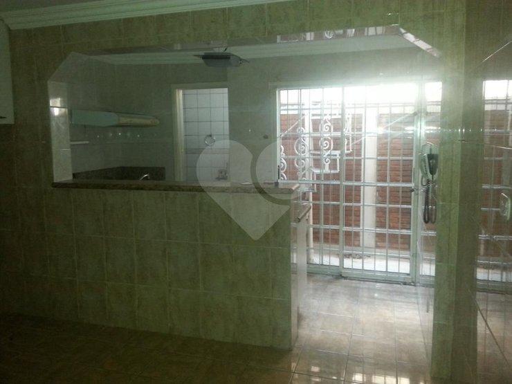 Casa de 2 dormitórios em Taboão, São Bernardo Do Campo - SP