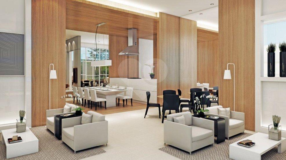 Apartamento de 2 dormitórios à venda em Jardim Eliane, São Paulo - SP