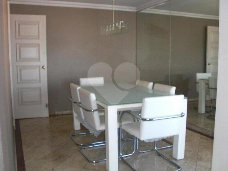 Cobertura de 4 dormitórios à venda em Vila Andrade, São Paulo - SP