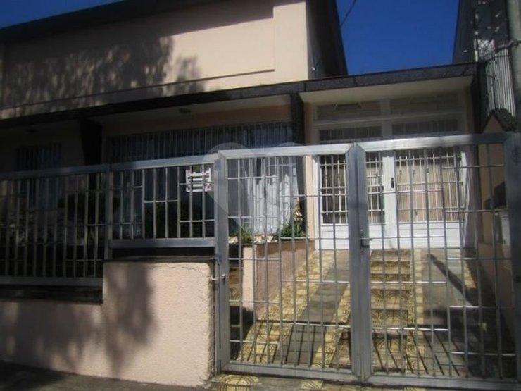 Padrão de 3 dormitórios em Bosque Da Saúde, São Paulo - SP