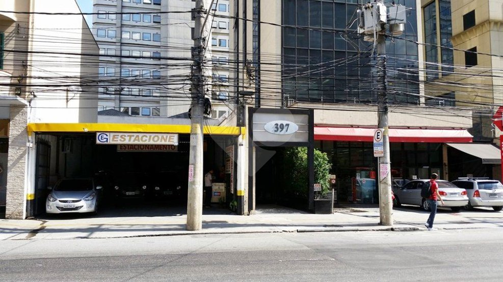 Padrão à venda em Itaim Bibi, São Paulo - SP