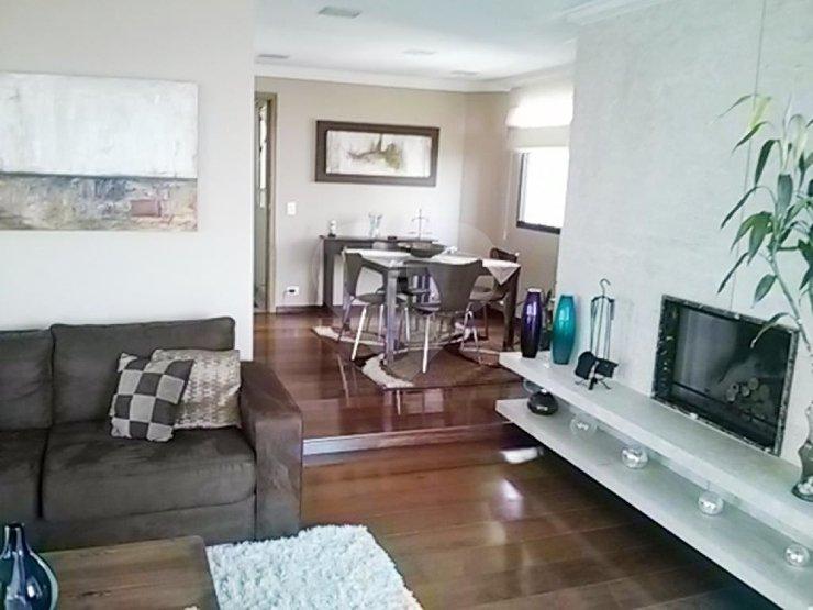 Apartamento de 3 dormitórios à venda em Jardim Parque Morumbi, São Paulo - SP