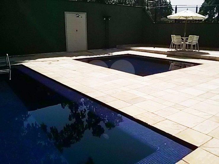 Apartamento de 3 dormitórios em Jardim Parque Morumbi, São Paulo - SP