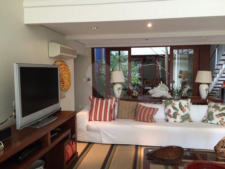 Casa de 4 dormitórios à venda em Balneário Praia Do Pernambuco, Guarujá - SP