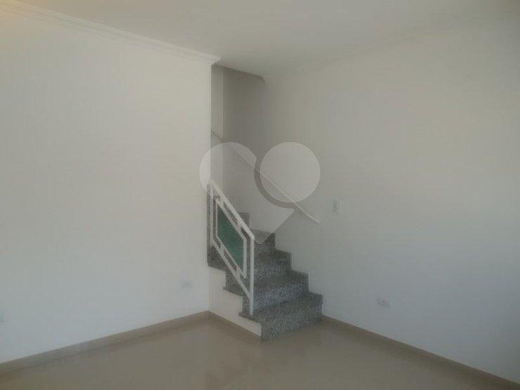 Padrão de 2 dormitórios em Jardim Monte Kemel, São Paulo - SP