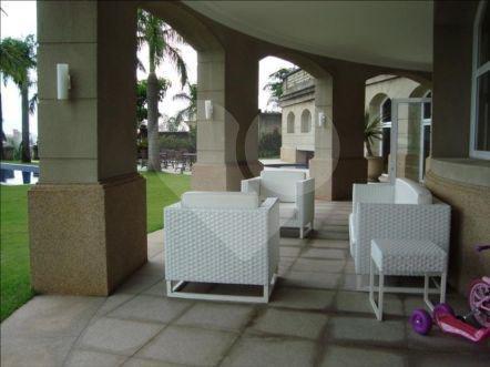 Apartamento de 4 dormitórios em Jardim Fonte Do Morumbi, São Paulo - SP