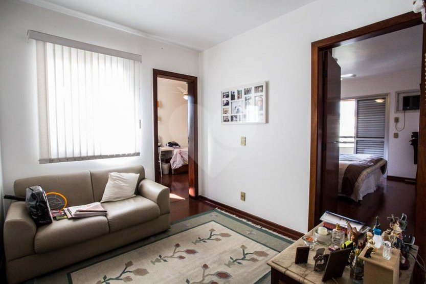 Apartamento de 4 dormitórios em Vila Suzana, São Paulo - SP