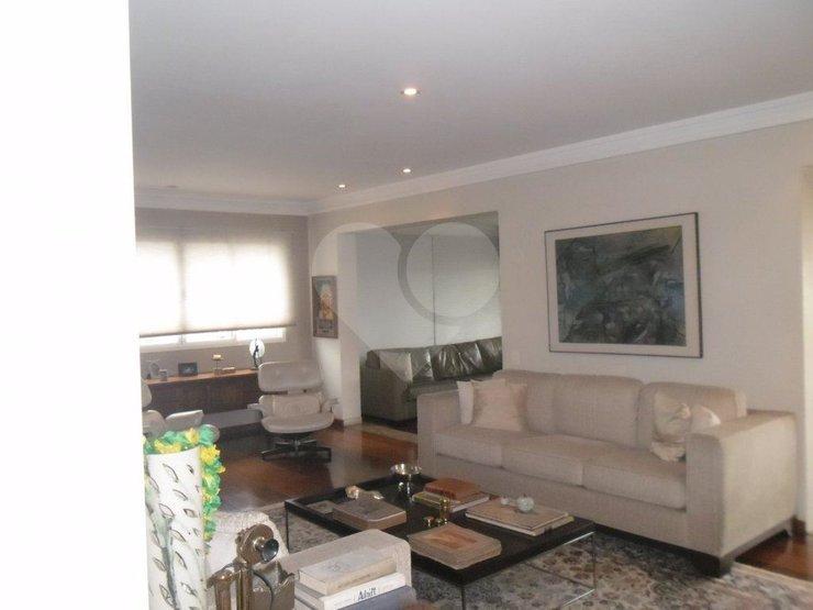 Apartamento de 3 dormitórios em Vila Suzana, São Paulo - SP