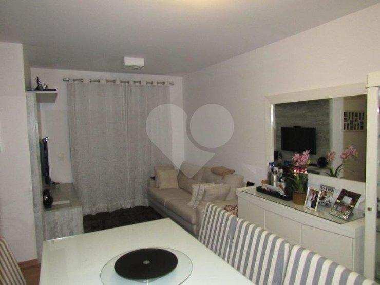 Apartamento de 3 dormitórios em Jaguaré, São Paulo - SP