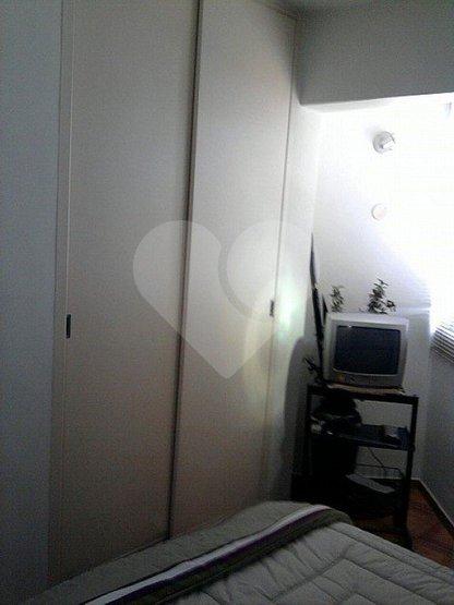 Apartamento de 2 dormitórios em Jardim Arpoador, São Paulo - SP