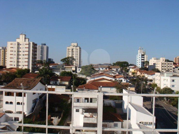 Cobertura de 3 dormitórios em Vila Progredior, São Paulo - SP