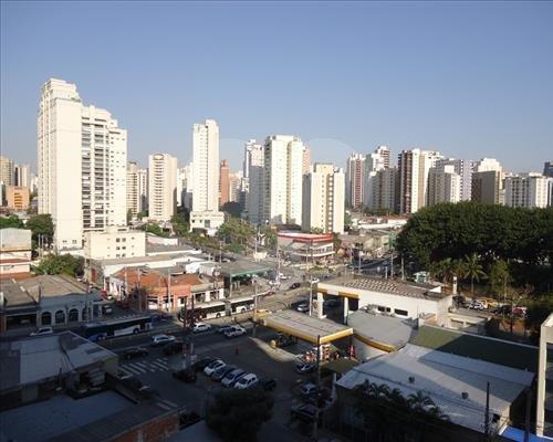 Imóvel Apartamento em Vila Olímpia São Paulo SP