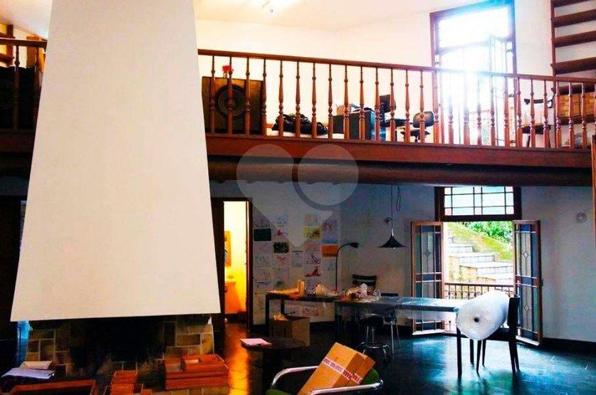 Casa de 3 dormitórios à venda em Jardim Petrópolis, São Paulo - SP