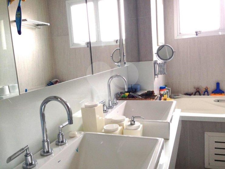 Cobertura de 2 dormitórios em Jardim Fonte Do Morumbi, São Paulo - SP
