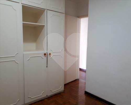 Imóvel Apartamento Cerqueira César São Paulo SP