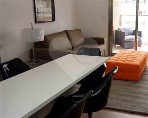 Imóvel Apartamento em Itaim Bibi São Paulo SP