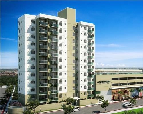 Imóvel Apartamento Contemporâneo Residence Parque Residencial Laranjeiras Serra ES