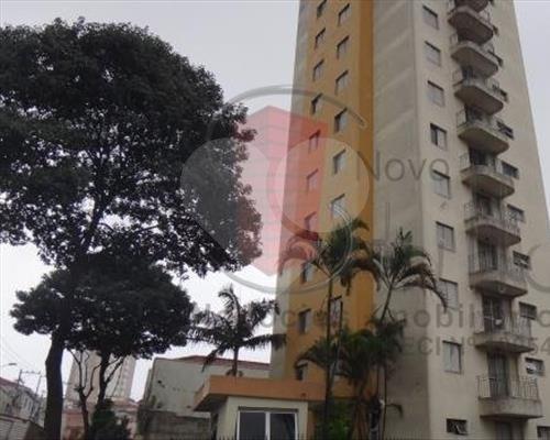Imóvel Apartamento em Vila Bertioga São Paulo SP