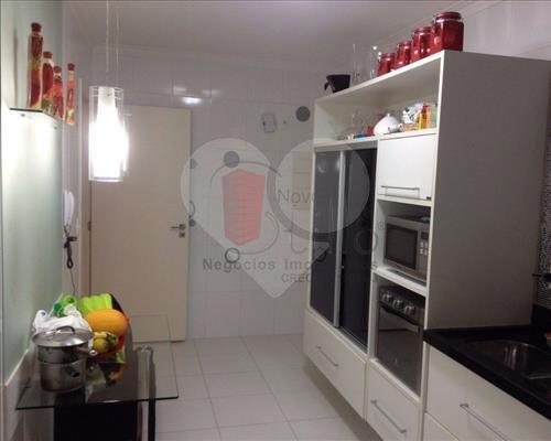 Imóvel Apartamento Santa Paula São Caetano do Sul SP