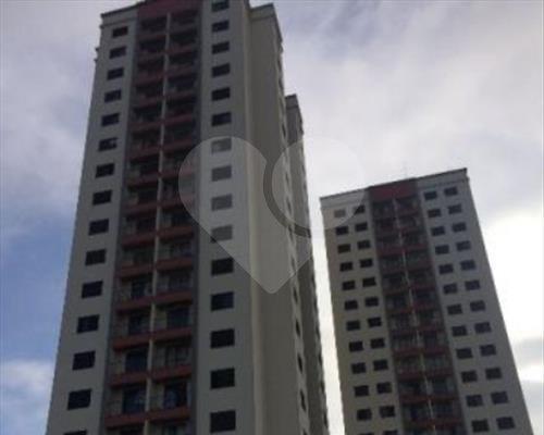 Imóvel Apartamento Brás São Paulo SP