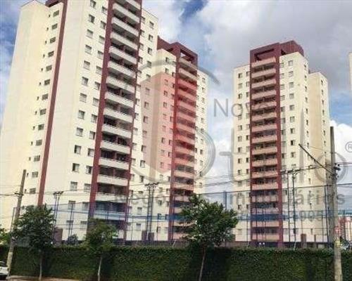 Imóvel Apartamento em Vila Regente Feijó São Paulo SP
