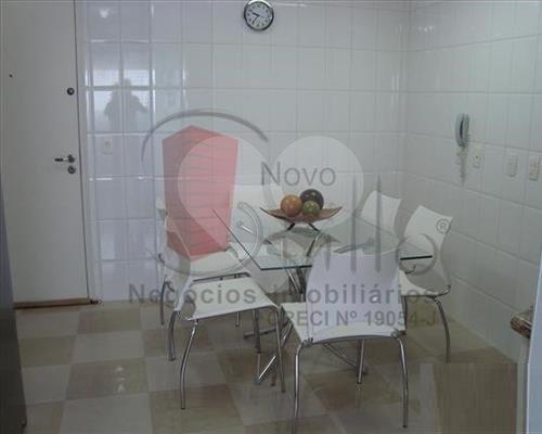 Imóvel Apartamento Tatuapé São Paulo SP