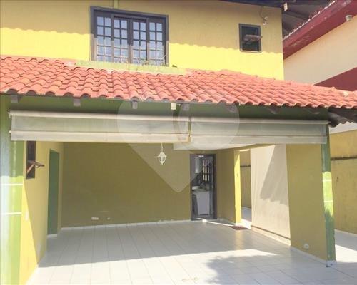 Imóvel Casa Santa Felicidade Curitiba PR