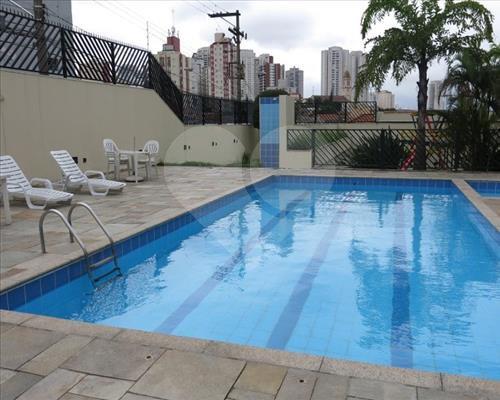 Imóvel Apartamento Vila Nova Manchester São Paulo SP