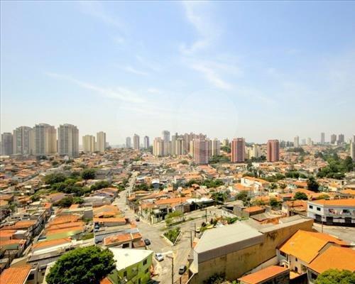 Imóvel Apartamento Chácara Santo Antônio (Zona Leste) São Paulo SP