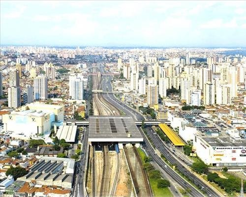 Imóvel Comercial Vila Gomes Cardim São Paulo SP
