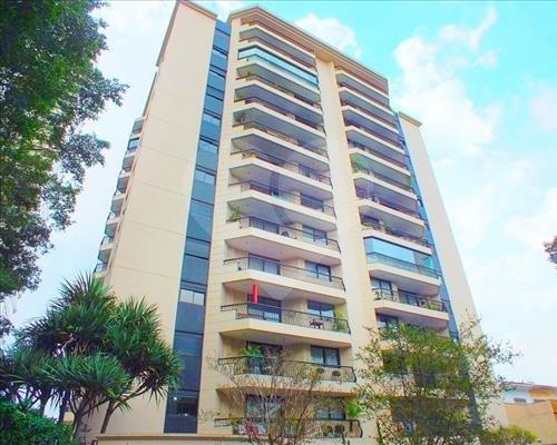 Imóvel Apartamento Santo Amaro São Paulo SP