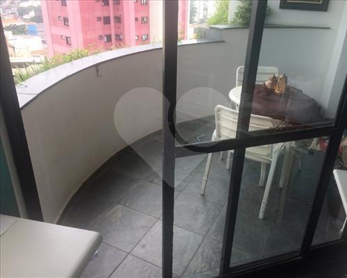 Imóvel Apartamento Vila Santo Estéfano São Paulo SP