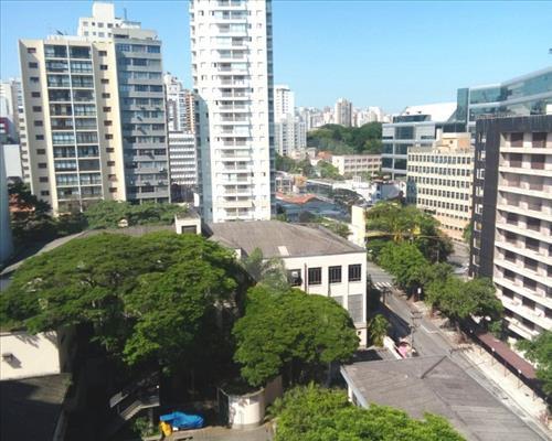 Imóvel Apartamento Barra Funda São Paulo SP