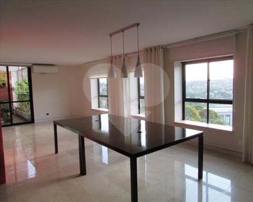 Imóvel Apartamento Higienópolis São Paulo SP