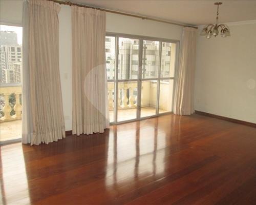 Imóvel Apartamento em Paraíso São Paulo SP