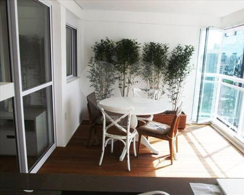 Imóvel Apartamento em Cidade Monções São Paulo SP
