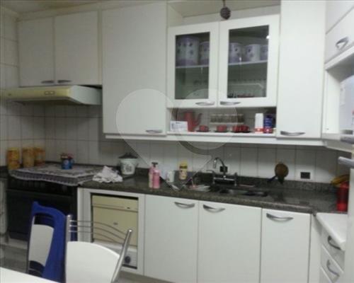 Imóvel Apartamento Jardim Avelino São Paulo SP