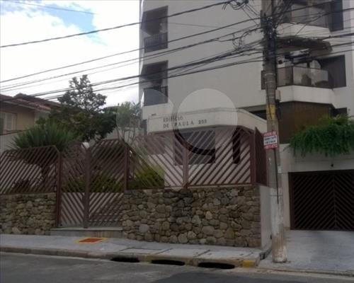 Imóvel Apartamento Vila Paulicéia São Paulo SP