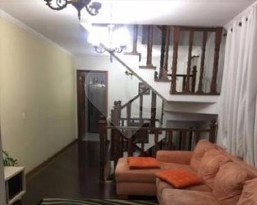 Imóvel Casa Vila Nova Mazzei São Paulo SP