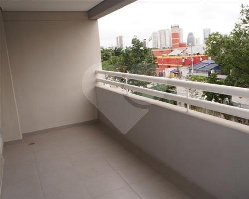 Imóvel Apartamento Parque Industrial Tomas Edson São Paulo SP