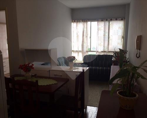 Imóvel Apartamento Bela Vista São Paulo SP