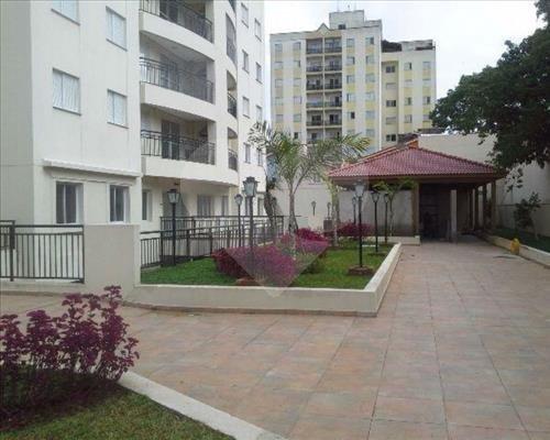 Imóvel Apartamento Vila Santa Catarina São Paulo SP