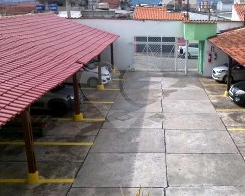 Imóvel Apartamento Vila Santana Mogi das Cruzes SP
