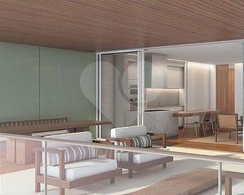 Imóvel Apartamento Grand Hyatt residences Barra da Tijuca Rio de Janeiro RJ
