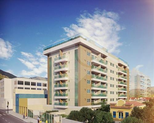 Imóvel Apartamento Melodia Condominio e Lazer Campinho Rio de Janeiro RJ