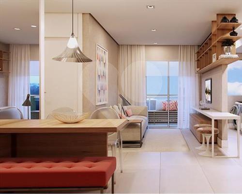 Imóvel Apartamento Norte Premium Todos os Santos Rio de Janeiro RJ