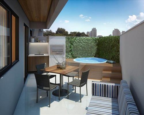 Imóvel Apartamento Highline Vila Isabel Rio de Janeiro RJ